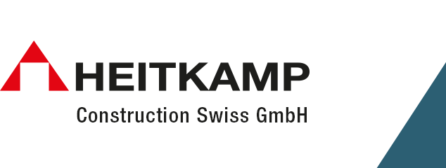 Heitkamp Construction Swiss GmbH